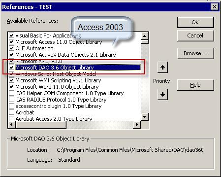 VBA - HiTechCoach | Access Tutirials, TIPs, Examples